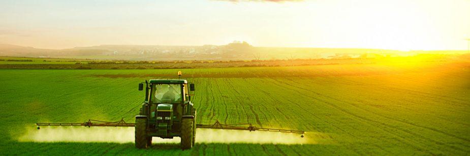 formulação de fungicidas na cultura da soja